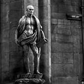 Statue of Bartholeme