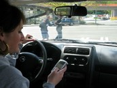 Reaching teens who text and drive