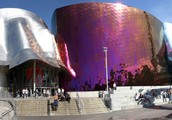 E.M.P (Experience Music Project)