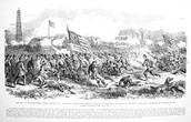Battle of James Island/Battle of Secessionville