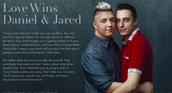Daniel And Jared