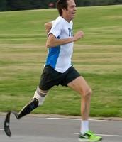 איתן חרמון - אלוף העולם במרתון אולימפידת לונדון