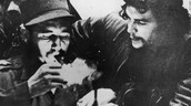 leadership (Rebel) Che Guevara