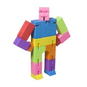 Rainbow CubeBot