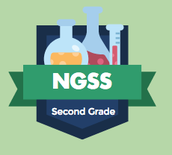 2nd Grade NGSS Phenomenon Connection