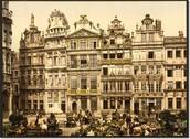 Old Belgium