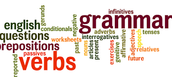 You will learn to understand nouns, pronouns, verbs, and articles.