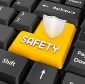 Website safety