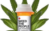 WEED THE PEOPLE !!!