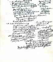 Draft 1: April 13, 1953