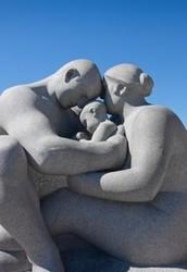 Арт терапия за работа със семейства и двойки родители и деца