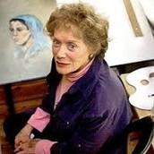 Who Was Dina Babbitt?