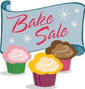 Thursday (1 Day Only) Bake Sale