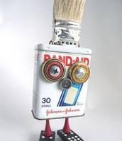 Band-Aid Bot!