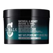 Catwalk Oatmeal & Honey Mask - by Tigi