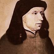 Johannes Ockegham