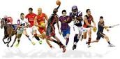 vendo articulos de deportes
