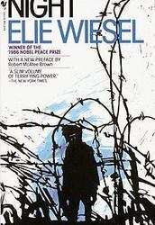 Night- Elle Wiesel- 1956