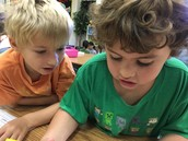 Fluency and Phonics