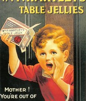 Table Jellies