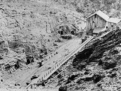 the gold rush began in january 1848, 24