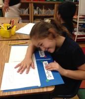 K-2 Writing Folders