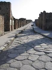 Roaman Roads