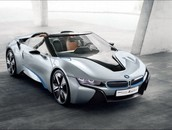 Buy this BMW I8