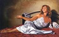 Perseus's Mom Danae