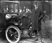Automobile I: The Life and Time of Henry Ford