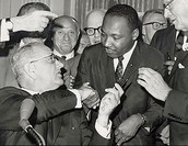 Civil Rights Act of 1964 (ID) and Voting Rights Act (ID)