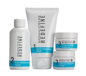 Redefine your skin and your future