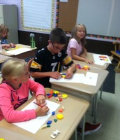 Pattern block creations