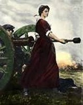 What would happen if women were not involved at in the the revolutionary war?