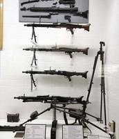 General-purpose machine gun