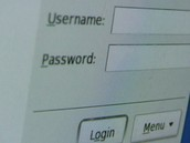 Usernames and Password