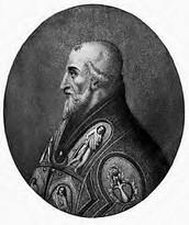 Cardinal Humbert