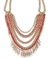 Carmen Necklace 60% off – Now $63.20