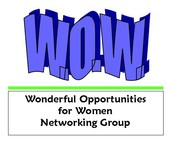Join Us and Learn more about the WOW Factor Networking Group!