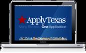 Texas Common Application
