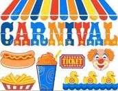 Franklin Fiesta Spring Carnival