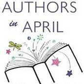 Authors in April Books