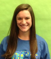 DCE Staff of the Week: Claire Jeffers