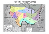 the country of panem