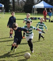 U10 Football Tournament
