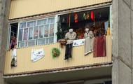 Конкурс балконов
