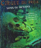 Cirque Du Freak: Sons of Destiny