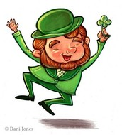 What is the Leprechaun?