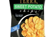 Excellent American Potato Chips and Corn Chips