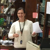 Ms. Brugman- Language and Literature